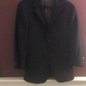 """Andrew Fezza Men""""s Suit Jacket"""